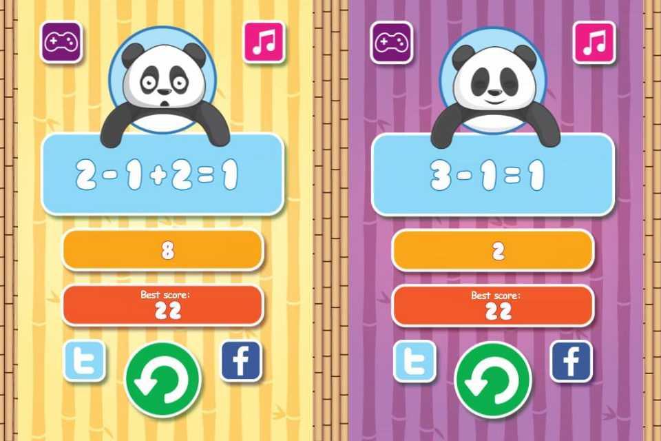 Image 1+2=3 pandas?