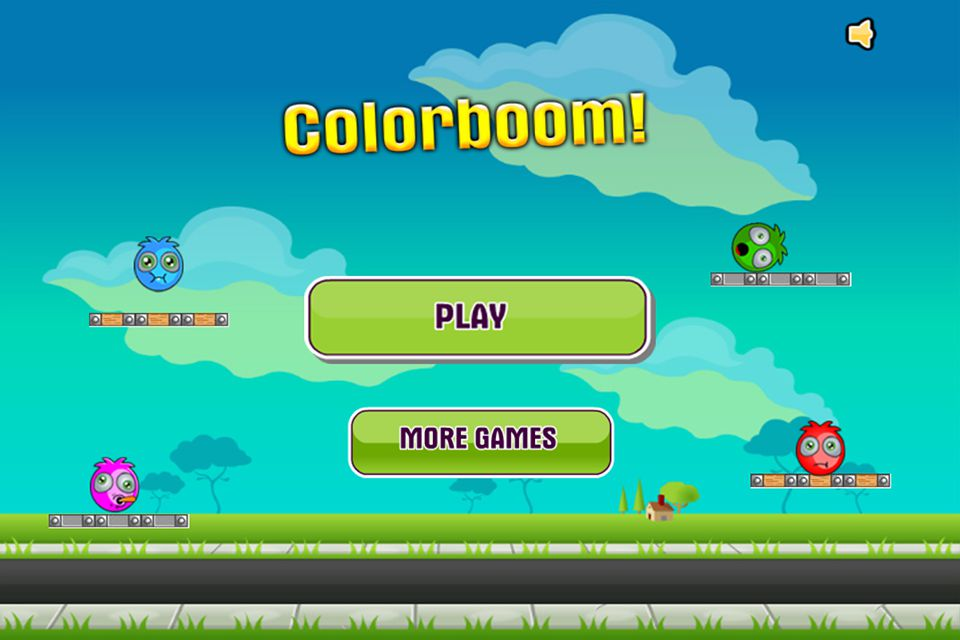 Colorboom