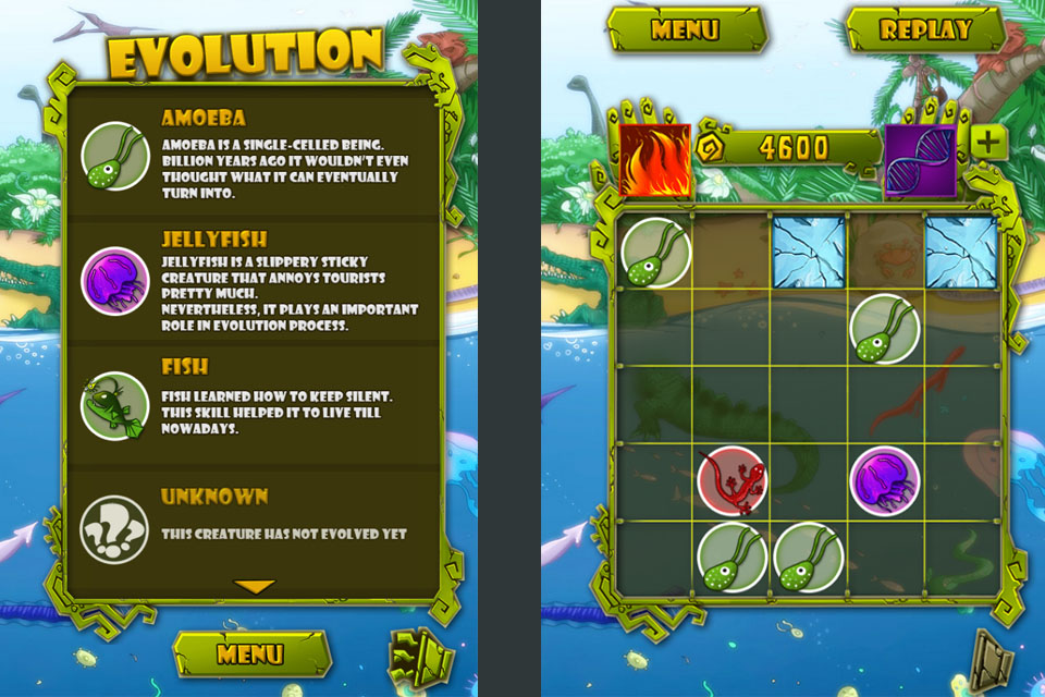 Darwinism - Screenshot #3