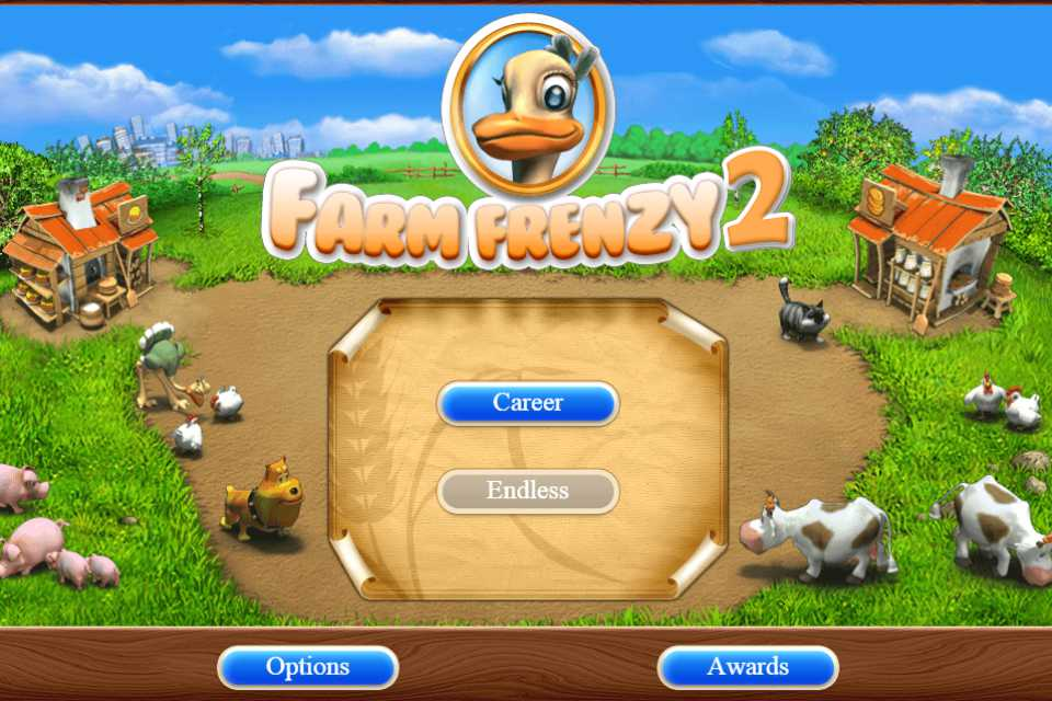 Farm Frenzy 2   Farm Frenzy Online for Android & iPhone