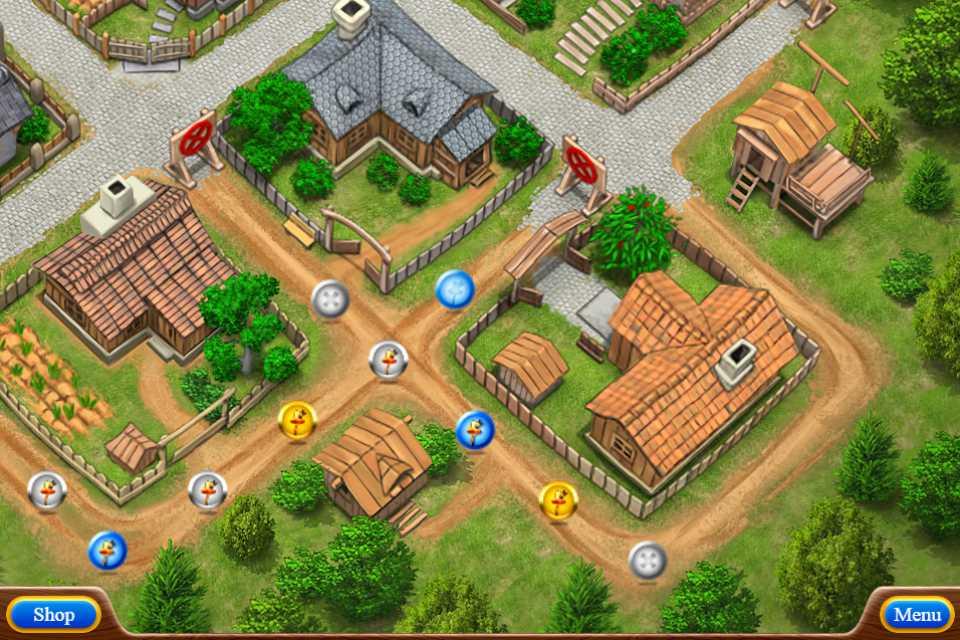 Online Farm Spiele
